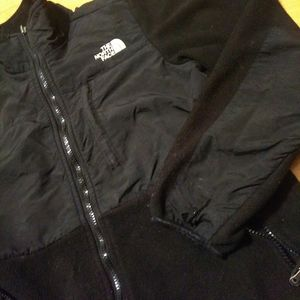 Men's North Face Denali